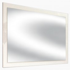 Зеркало для ванной без света из МДФ_З-19 (60-105 см)