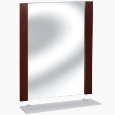 Зеркало для ванной без света_З-19 Виктория (45-105 см)