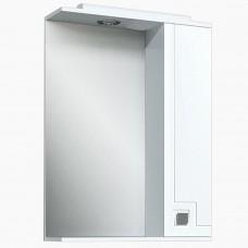 Зеркало для ванной с подсветкой_З-1 Дакар (40-105 см)
