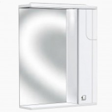 Зеркало для ванной с подсветкой_З-1 Фантазия (40-105 см)