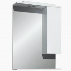 Зеркало для ванной с подсветкой_З-3 Элен (40-95 см)