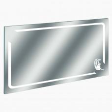 Зеркало LED-10_(100 см)