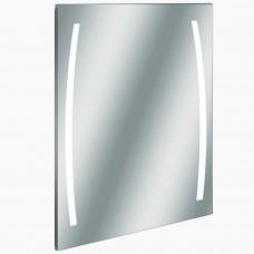 Зеркало LED-11 вертикальное_(50-80 см)