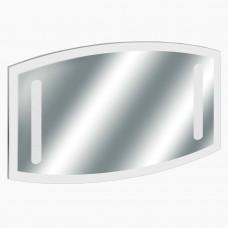 Зеркало LED-06_(80-100 см)