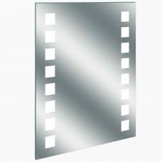 Зеркало LED-07_(50-80 см)