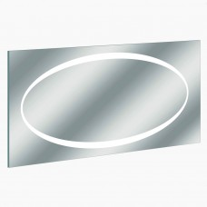 Зеркало LED-08_(80-100 см)
