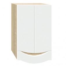 Шкаф навесной 501 (2дв.) Мишель Нью Дуб Сонома